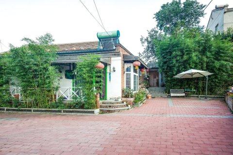 北京壹宅壹院度假别墅(8号店)