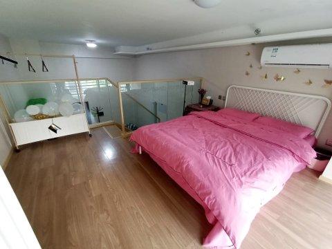 北京上岸96号公寓(6号店)