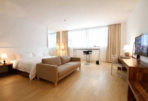 重庆云1酒店