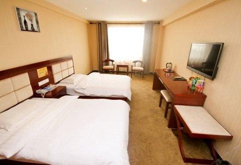 西安苹果主题酒店