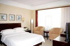 青岛克瑞亚大酒店