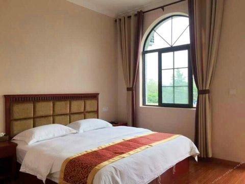 蒲江紫云酒店